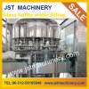 1-3 Gallon Glass Bottle Water Bottling Machine / Plant