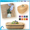 Natural Handcraft Woven Willow Wicker Baby/Child Coffins Caskets