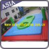 Inflatable Bossaball Game, Inflatable Volleyball Court, Inflatable Sports Games