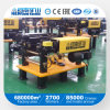 5t Electric Hoist with 9 Meter Lifting Height for Single Girder Overhead Crane