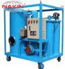 Tya-50 Vacuum Compressor Oil Purification Machine