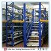 Heavy Duty Steel Plate Rack, Warehouse Mezzanine Floor Shelf