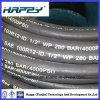 Multi Spiral Hydraulic Hose Saej517 Type 100 R12