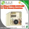 9CH 24V AC 5A Wall Mount Aluminium Power Supply (SPB92495)