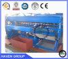W62K serious of hydraulic folding machine/hydraulic folder/machine tool
