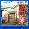 2017 Hot Sellings Fish Meat Smoking Machine