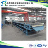 Vacuum Conveyor Vacuum Filter Water Treatment Plant