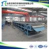 Vacuum Conveyor Vacuum Filter Water Treatment Plant