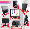 "7/8""/10"" LED CCTV AV BNC Monitor with Metal Case IPS a+ New Panel"