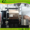 Big Capacity 35kg/batch Coffee Roasting Machines