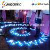 High-Tech Innovative Cheap Digital LED Dance Floor Lighting