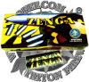 Zenga Fireworks Cracker Fireworks Boom Loud Voice Boom
