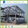 Popular Prefabricated Large Span House Building of Light Steel Structure