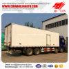 20 Tons Payload Ice Cream Transportation Refrigerator Freezer Truck