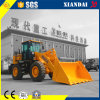 Multi-Function Wheel Loader with Attachments (XD936)