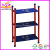 3 Layer Children Shoe Rack, Made of MDF and Solid Wood (WJ277248)