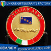Wholesale Good Price Soft Enamel Badge Metal Coins