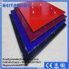 PE/PVDF/Feve Building Material Breakable/Unbreakable Aluminum Composite ACP PAC Factory Sandwich Panel