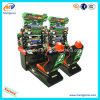 Racing Car Video Game Simulator Driving Arcade Machine