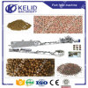 Big Capacity Ce Certificate Fish Feed Pellet Extruder