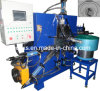 Automatic Hydraulic Bucket Wire Handle Making Machine (Rivet type)