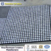 Rubber Backed Ceramic Wear Tile with High Impact Resistant