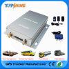 Vehicle GPS Tracker Support 2 Fuel Sensor Temperature Monitoring Sos