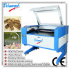 6090 Laser Cutting Engraving Machine for Acrylic Leather