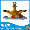 Giraffe Electric Indoor Playground Equipment (QL-33011G)
