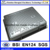 600X600mm D400 Manhole Cover with Frame
