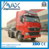 High Quality HOWO T7h Road Tractor Truck 540HP 6*4 Type