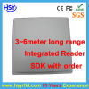 6meter UHF MID-Range Integrated Reader