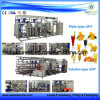 Soft Drinks Sterilizer/Blending /Mixing Tank /Pumps/Valve