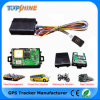 Motorcycle GPS Tracker with Easy Hidden Size