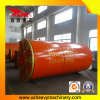 Small Oil Pipelines Tunnel Boring Machine