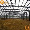 Prefabricated Steel Structure Workshop (SSW-373)