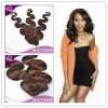 Unprocessed Wholesale Body Wave Virgin Brazilian Hair Extension