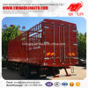 8X4 30 Tons Cargo Truck for Agricultural Products Transportation