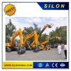 Hyundai 22 Ton Mini Excavator R225LC-9c for Sale