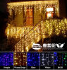 LED Icicle, String Light, LED Lights New Year Garden Xmas Wedding Party