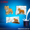 RTV-2 Silicone for Making Resin Crafts Molds (625#, 725#)