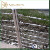 A4 and A6 Stainless Steel Cable Railing Hardware
