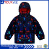 Winter Warm Padded Quilted Kids Ski Clothes Jacket Coat Factory (YSJ114)