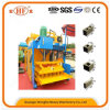 Small Movable Brick Making Machine Without Pallet