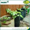 Onlylife Breathable Non Woven Fabric Felt Portable Plant Grow Bag
