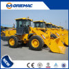 Made in China New Xcm Zl50g Wheel Loader 5 Ton