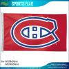 Montreal Canadiens NHL Hockey Team Logo 3' X 5' Flag