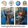 80+40 PVC Nylon Cable Double Layer Extrusion Production Line