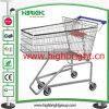 Retail Style Supermarket Shopping Cart