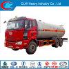New Design FAW 6*4 25 Cbm ASME LPG Truck Wheel Truck